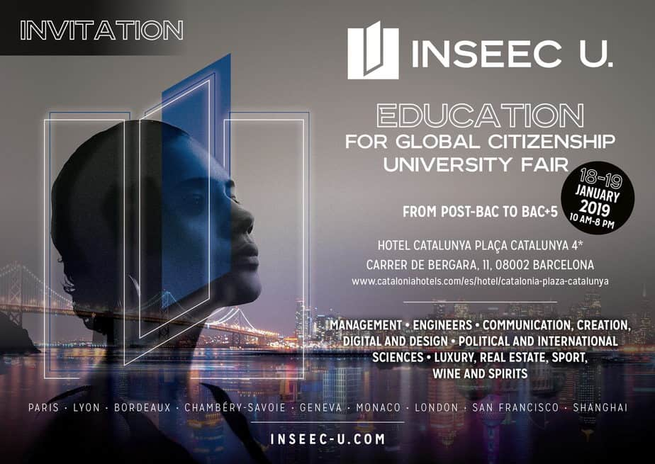 inseec-barcelone