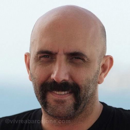Gaspar Noé, réalisateur de 'Enter the void'