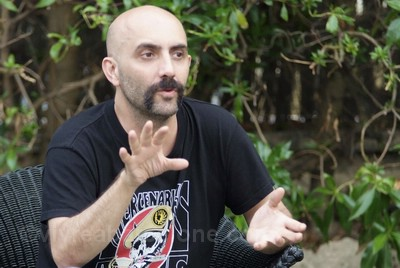 L'interview de Caspar Noé
